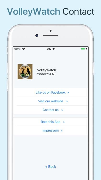 VolleyWatch screenshot-7