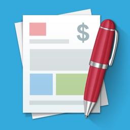 Invoice Maker Pro: Simple Fast