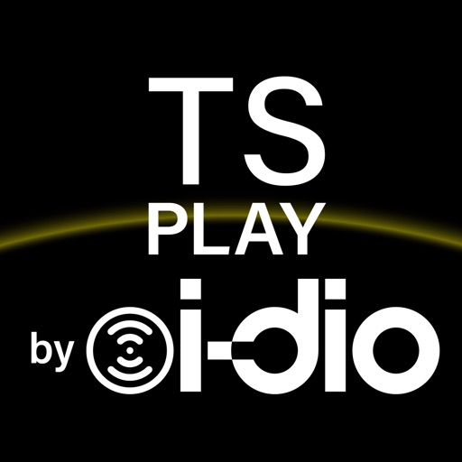 TS PLAY by i-dio