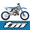 Jetting for TM Racing 2T Moto
