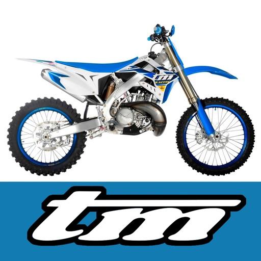 Jetting for TM Racing 2T Moto