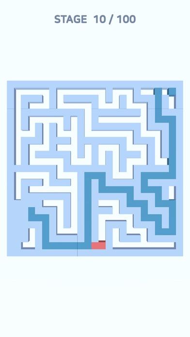 Just Maze screenshot 3