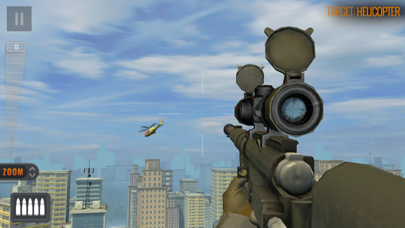 Sniper 3D Assassin: Gun Games Screenshot