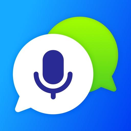Voice Translator · Translate