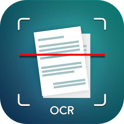 QuickScanner: OCR PDF Scanner & Printer for Documents Emails Receipts