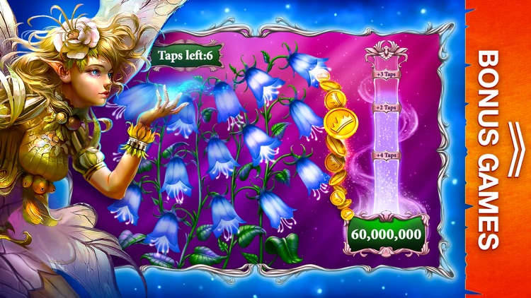 Scatter Slots - Vegas Casino screenshot-3