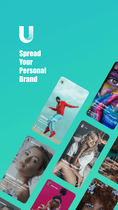 Download BrandU - Persona for Android