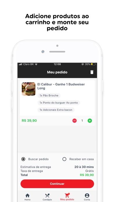 El Toro Gastrobar screenshot 4