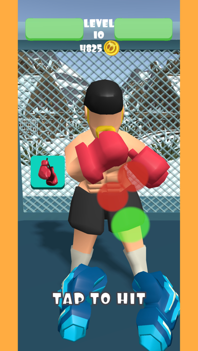 KnockOut Master screenshot #2