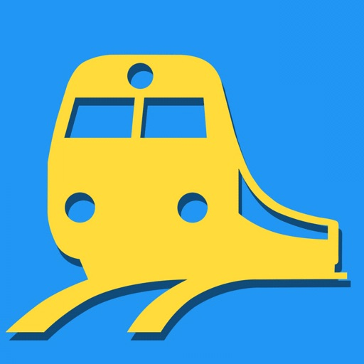 Derailed icon