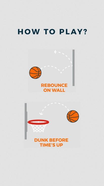Basketball Games! screenshot-4