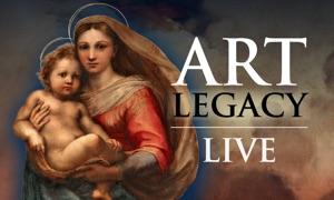 Art Legacy Live