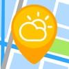 地图天气 - 专注旅行出差天气预报