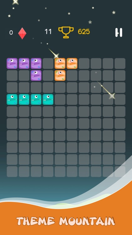 Zen 1010 : Block Puzzle Game screenshot-3