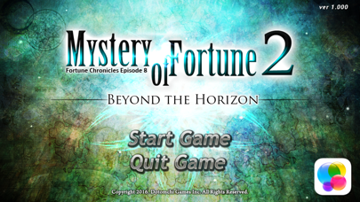 Screenshot #1 pour Mystery of Fortune 2