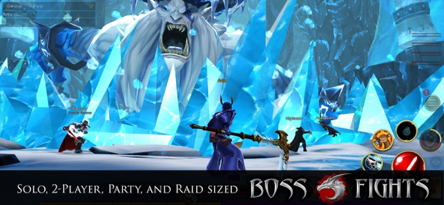 AdventureQuest 3D on the App Store