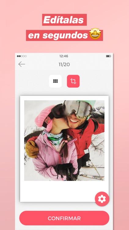 FotoSprint - Imprime tus fotos screenshot-4