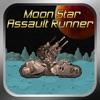 Moon Star Assault Runner - iPhoneアプリ