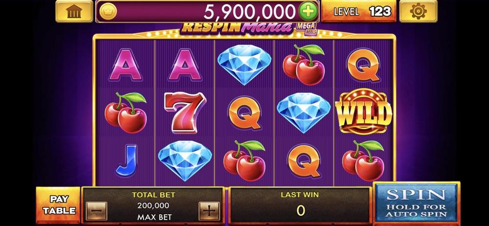 Slots Royal Casino slot hack tool