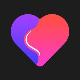 Naughty Match-Secret Chat App