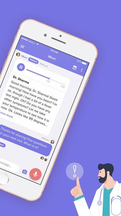 medcorder screenshot-4