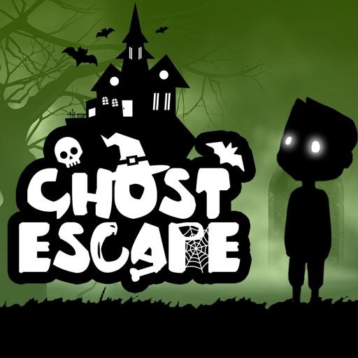Ghost Escape - Runner Boy