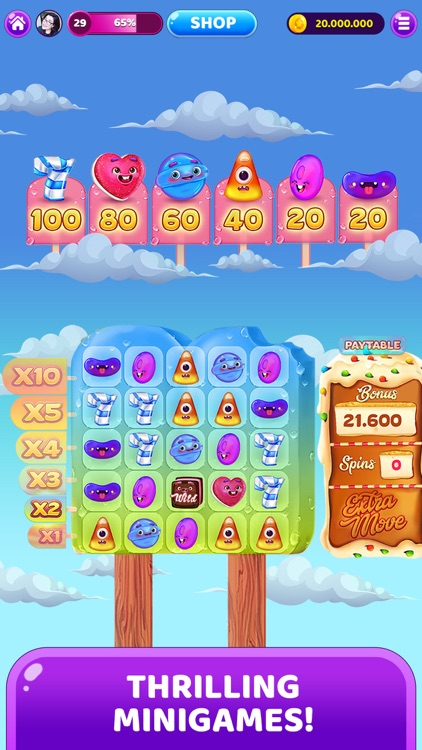 My Bingo! BINGO games online screenshot-6