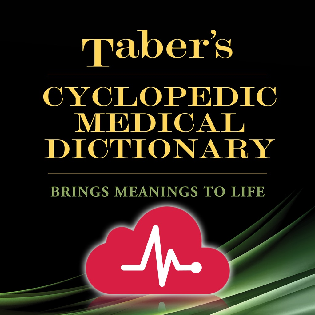 Taber's 23 Medical Dictionary