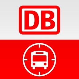DB Busradar Südwestbus