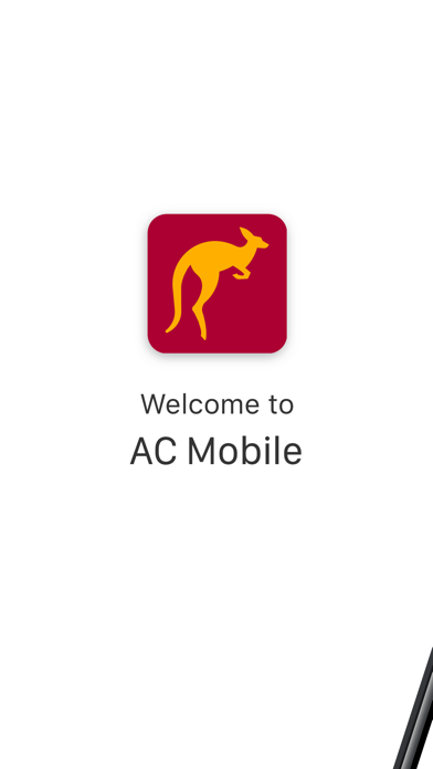 Austin College Mobile App screenshot 1