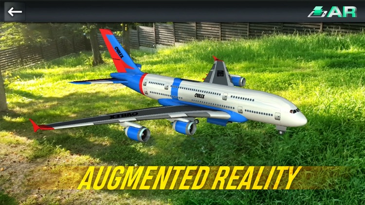 Flight Sim 18 screenshot-9