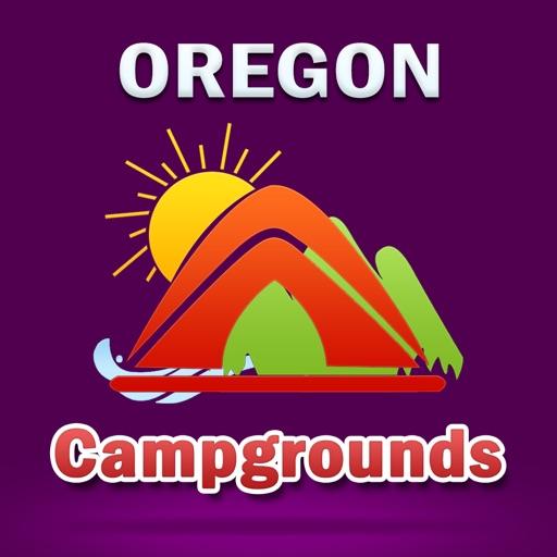 Oregon Camping