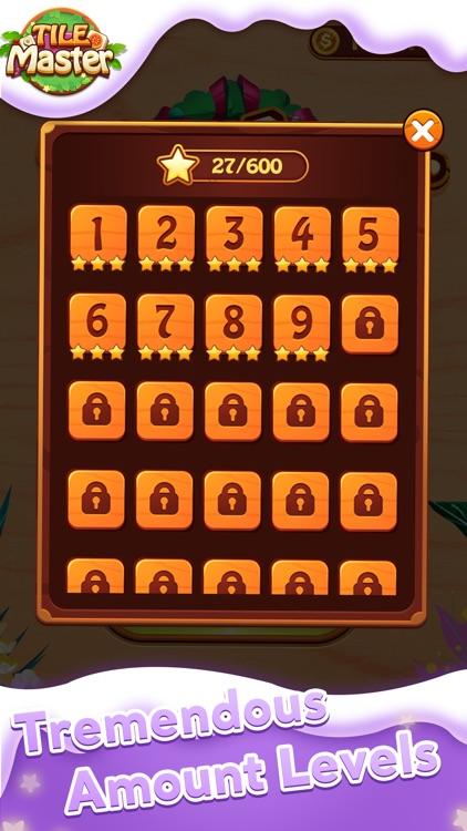 Tile Master - Classic Match screenshot-3