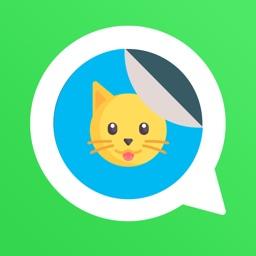 WA! Stickers and Emoji