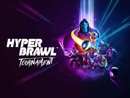 HyperBrawl Tournament screenshot 20
