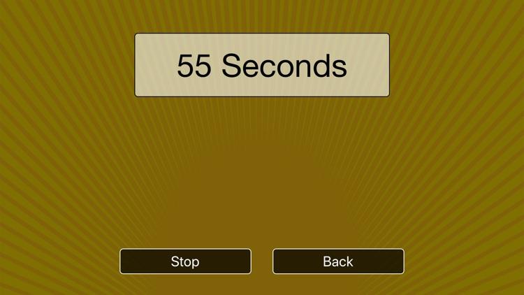 Watch Stop Timer screenshot-3