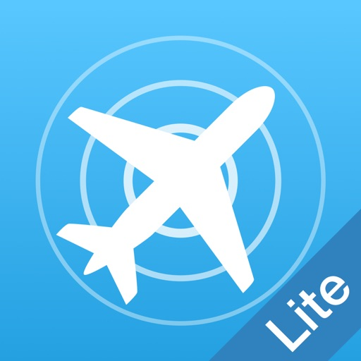 mi Flight Tracker - Radar 24 7