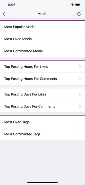 Followrs Insight for Instagram on the App Store