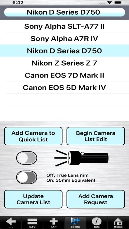 SetMyCameraMx screenshot-8