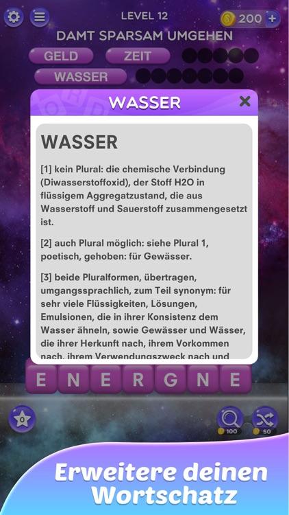 Wort Schau screenshot-3