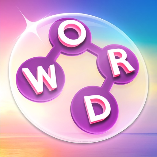 Wordscapes Uncrossed icon