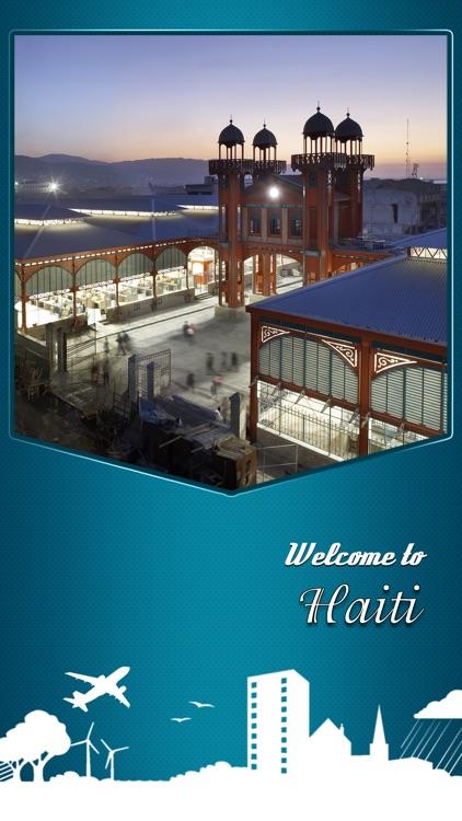 Haiti Offline Travel Guide
