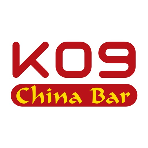 KO9 China Bar