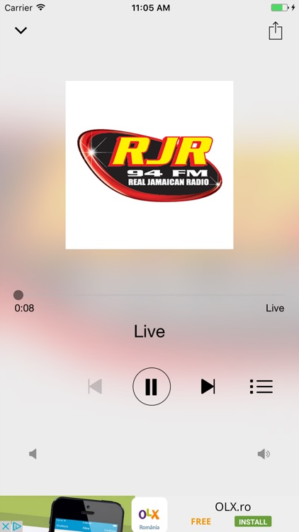 RJR 94FM screenshot-1