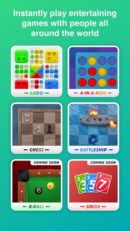 Sociable - Meet, Chat, Play screenshot-3