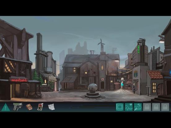 Whispers of a Machine screenshot 15