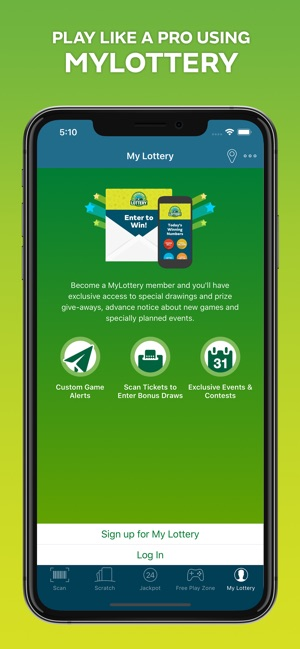 Colorado Lottery on the App Store