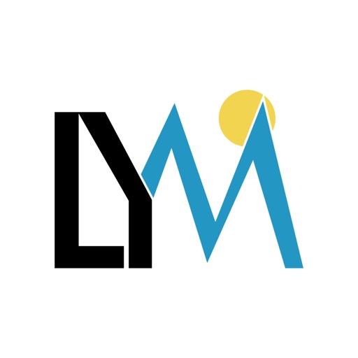 Landmark Youth Ministry icon
