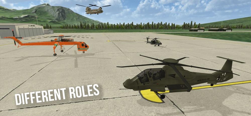 Air Cavalry - Flight Simulator hack tool