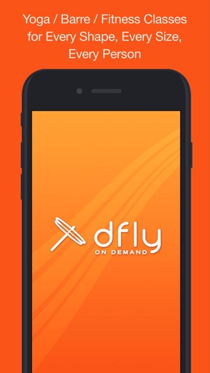 Dfly Yoga & Fitness On Demand
